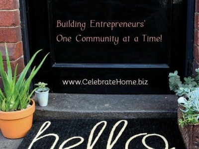 Building Entrepreneurs' One Community At A Time