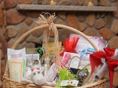 Community Gift Basket