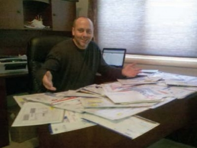 EARN $1497 Dollars A Day....Everyday...Find Out How and Be Coached By Pete!