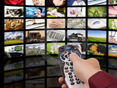 Get paid to watch TV!!!