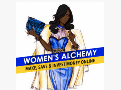 Women's Alchemy