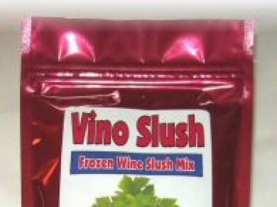 VINO SLUSH Wine Slush Mix