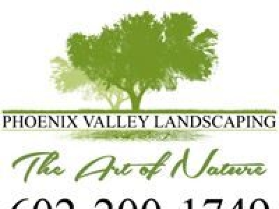 Phoenix Valley Landscaping