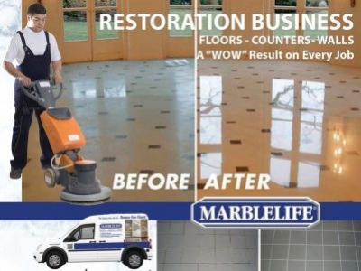 Own Your Own MARBLELIFE® Franchise