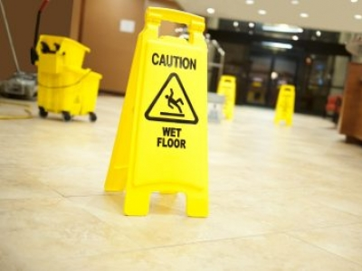 POWER Janitorial Services & Office Cleaning