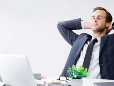 Tips for How to Stay Comfortable at Work