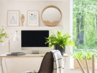 3 Tips for Designing the Perfect Home Office