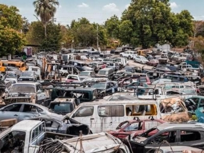 Tips for Starting a Junkyard Business
