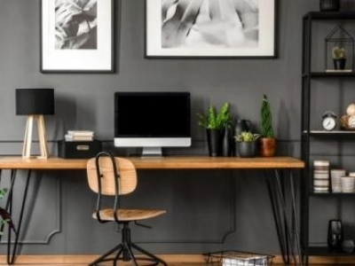 Improving Efficiency in Your Home Office