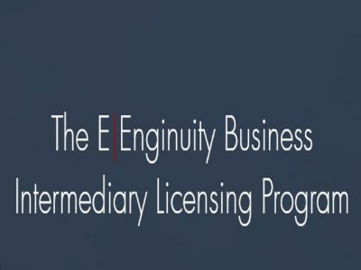 Become a Licensed Business Intermediary