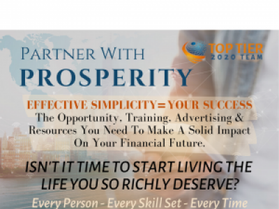 Prosperity Income Network