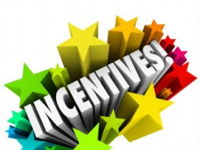 Increase Sales with Certificate Incentives