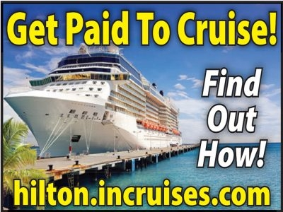 Get Paid to Cruise