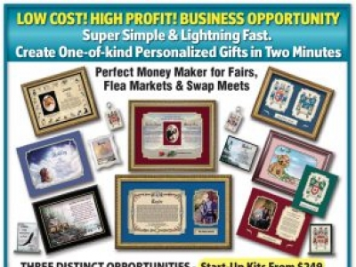 High-Profit Personalized Gifts Your Customers will Absolutely Love.