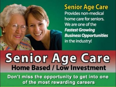 Provide Non-Medical Home Care for Seniors