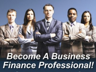Business Finance Consultant with The Loan Consultants, Inc.
