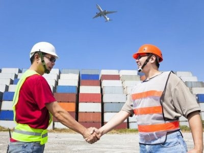 Learn How To Start An Import/Export Business