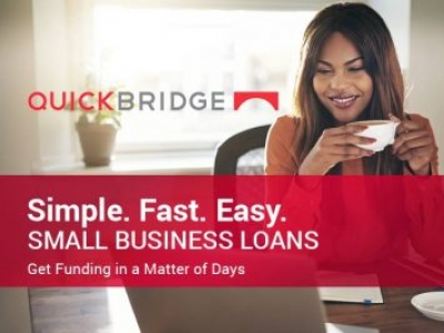 QuickBridge Small Business Loans