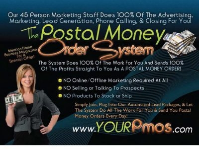 100% Automated Business Opportunity, So Easy