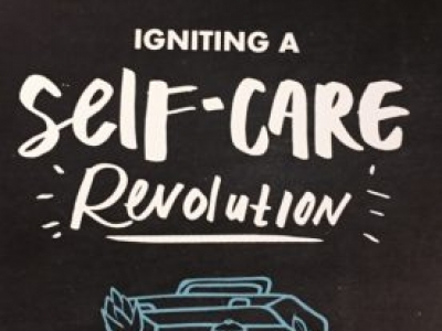 Are You Ready to Ignite Your Own Self-Care Revolution?