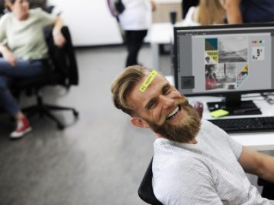 Why Happiness Is Important for Your Work Ethic