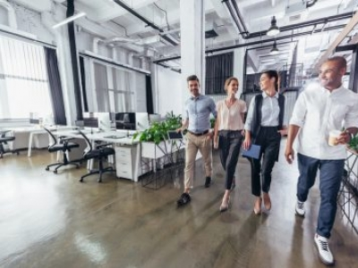 The Importance of Looks in a Business Environment