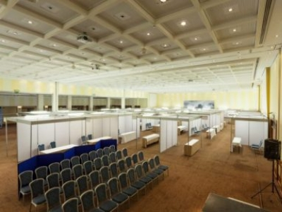Tips to Remember When Buying Exhibition Booths