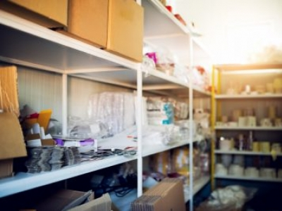Tips to Organize Garages, Sheds, and Warehouses with Steel Racks