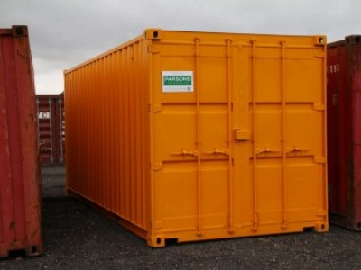 Pricing for a Shipping Container – Cargo Containers You Can Buy