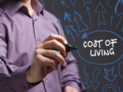 What Are the States with the Lowest Cost of Living?