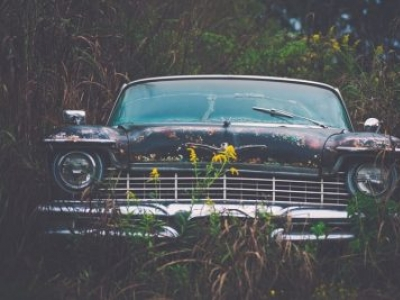 Where to Sell a Junk Car?